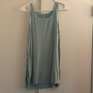 Soft and Sexy Tank Top (light blue)